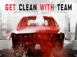 Get Clean with Team