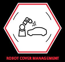 robotic car manufacturing
