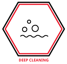 Covid-19 Essential Services Deep Cleaning