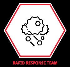 Decontamination Rapid Response