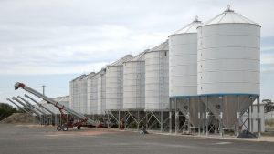 agricultural tanks and vats