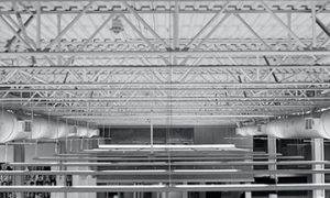 industrial & commercial roofing
