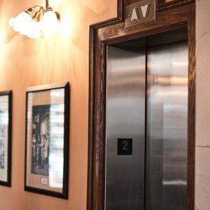 commercial elevator repair