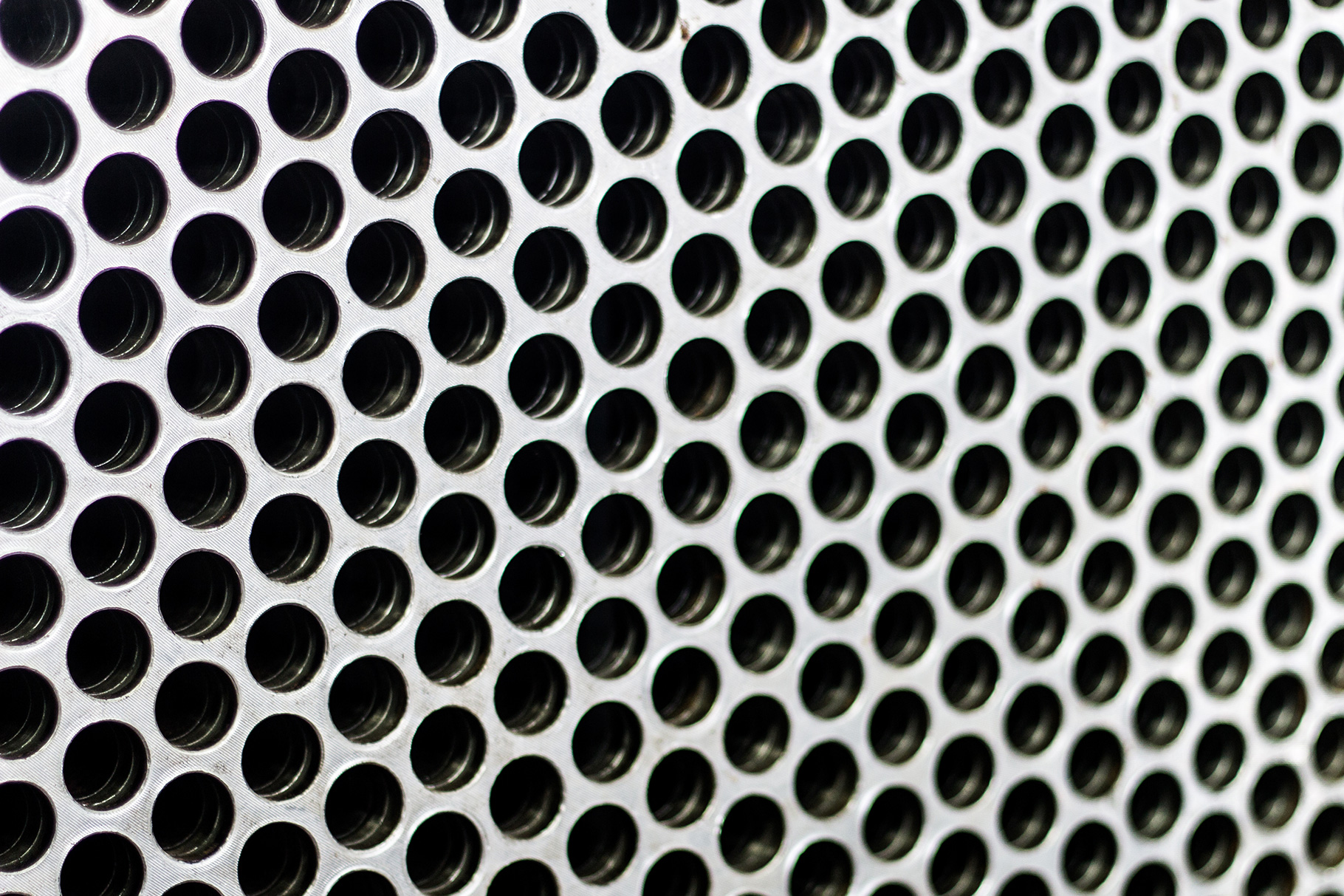 HOW TO CLEAN A HEAT EXCHANGER